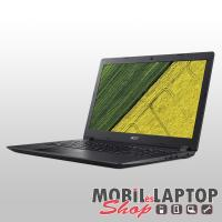 "Acer Aspire A315-51-388W 15,6""/Intel Core i3-6006U/4GB/500GB/Int. VGA/fekete laptop"