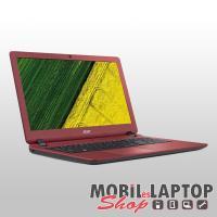 "Acer Aspire ES1-523-24RV 15,6""/AMD E1-7010/4GB/500GB/Int. VGA/piros laptop"