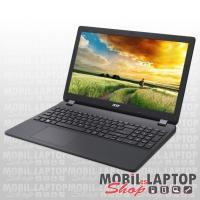 "Acer Aspire ES1-531-C7QZ 15,6"" ( Intel Dual Core N3060 1,6GHz, 4GB RAM, 500GB HDD ) fekete"