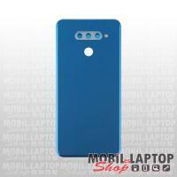 Akkufedél LG Q60 kék