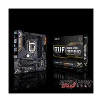 ASUS TUF Z390M-PRO GAMING Intel Z390 LGA1151 mATX alaplap