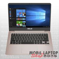 """ASUS UX410U 14"""" ( Intel Core i7 7. Gen., 8GB RAM, 128GB SSD, 500GB HDD ) szürke"""