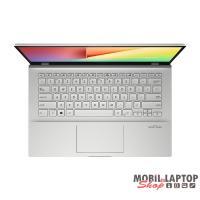 "ASUS VivoBook S431FL-AM113 14"" FHD/Intel Core i5-8265U/8GB/256GB/MX250 2GB/ezüst laptop"