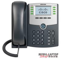 Cisco SPA508G 8 vonalas VoIP telefon