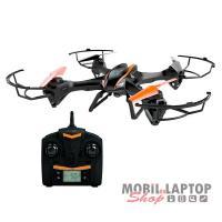Drone DV-DCH-600 ( 2.4GHz, beépített 2MP-es HD kamerával )