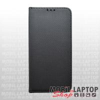 "Flippes tok Samsung G980 Galaxy S20 Plus ( 6,7"" ) fekete oldalra nyíló"