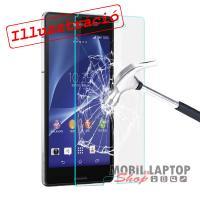 Fólia Samsung G935 Galaxy S7 Edge teljes kijelzős ÜVEG