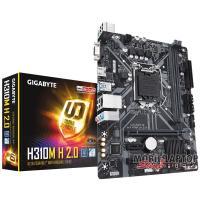 Gigabyte H310M-H 2.0 Intel H310 LGA1151 mATX alaplap