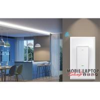 GOSUND SW9 230V, max. 10A/esztétikus kialakítás/Wi-Fi/ütemezés/távoli- és hangvezérlés/Smart kétbill