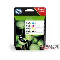 HP 3HZ51AE (903XL) 4db-os tintapatron csomag