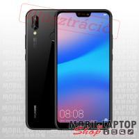 Huawei P20 Lite 64GB dual sim fekete FÜGGETLEN