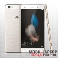Huawei P8 fehér FÜGGETLEN