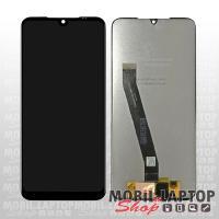 Kijelző Érintőpanellel Xiaomi Redmi 7A fekete + szervizelési díj