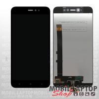 Kijelző Érintőpanellel Xiaomi Redmi Note 5a fekete + szervizelési díj