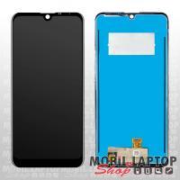 Kijelző LG Q60 fekete + Szervizelési díj