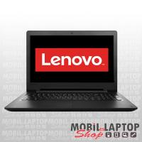 "Lenovo Ideapad 80T7 110-15IBR 15,6"" ( Intel N3710, 4GB RAM, 1TB HDD ) fekete"