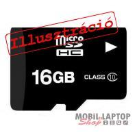 Memóriakártya Micro SD 2GB gyári mobiltelefon mellől