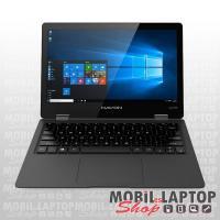 """Navon Loop 360 11.6""""/Intel Celeron N3350/4GB/32GB SSD/Int. VGA/WIN10/fekete laptop"""