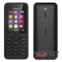 Nokia 130 dual sim fekete FÜGGETLEN