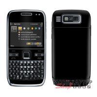 Nokia E72 fekete