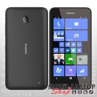 Nokia Lumia 630 fekete FÜGGETLEN