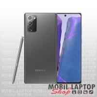 Samsung N981 Galaxy Note 20 (8GB/256GB) 5G dual sim szürke FÜGGETLEN