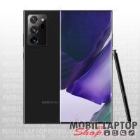 Samsung N986 Galaxy Note 20 Ultra (12GB/256GB) 5G dual sim fekete FÜGGETLEN