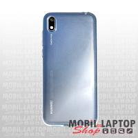 Szilikon tok Huawei Y5 (2019) / Honor 8S ultravékony kék