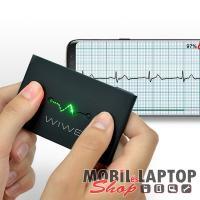 WIWE fekete DSW0002-0000 EKG