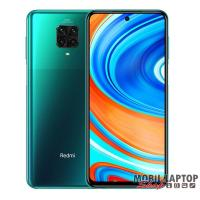 "Xiaomi Redmi Note 9 Pro 6,67"" LTE 6/128GB Dual SIM Tropical Green okostelefon"