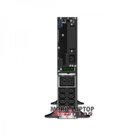 APC Smart SRT 2200VA XLI 230V szünetmentes tápegység