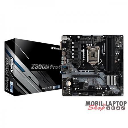 ASRock Z390M PRO4 Intel Z390 LGA1151 mATX alaplap