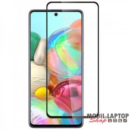 Cellect LCD-SAM-A72-FCGLASS Galaxy A72 üveg kijelzővédő fólia