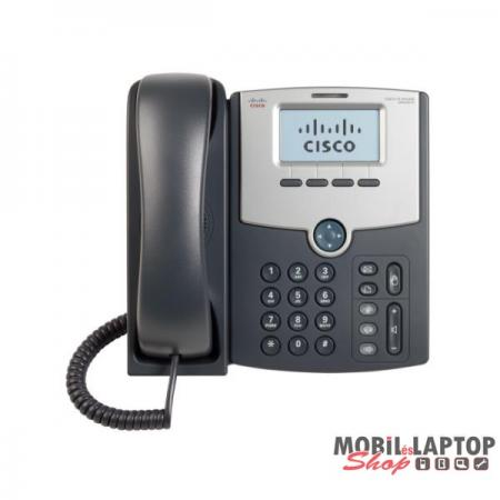 Cisco SPA502G 1 vonalas VoIP telefon