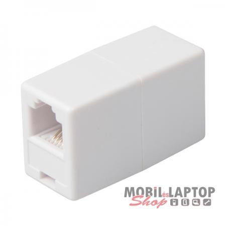 Kábel Telefon Toldó Adapter VLTP90920W